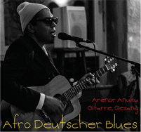 AfroBlues