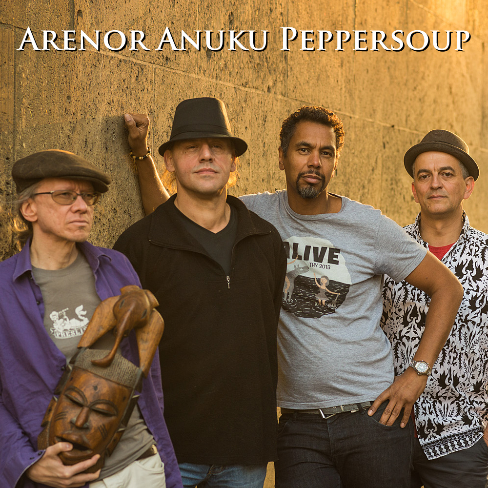 arenor anuku peppersoup